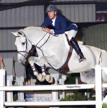 stallions campesino