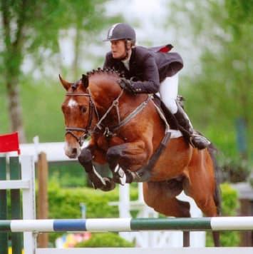 stallions conway ii